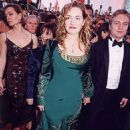 Kate Winslet and James Threapleton - 70th Annual Academy Awards - Arrivals (1998)