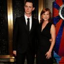 Colin Hanks and Samantha Bryant - 371 x 594