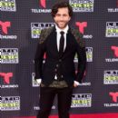 Fernando Noriega- Telemundo's Latin American Music Awards 2015 -  Red Carpet