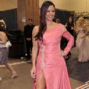 Sara Evans Pretties Up the 2012 ACM Awards