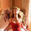 Brie Larson - Porter Magazine Pictorial [United States] (December 2017) - 454 x 579