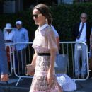 Pippa Middleto – Wimbledon Tennis Championships in London - 454 x 759