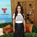 Ana Lorena Sánchez - 2018 Latin American Music Awards - Press Room