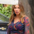 Sofia Vergara – final season of Modern Family in Los Angeles