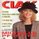 Ciak Magazine Cover [Italy] (February 1996)