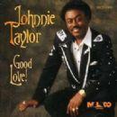 Johnnie Taylor - 320 x 320