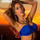 Brittney Palmer Fitness Gurls July 2014
