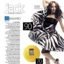 Selita Ebanks - Jack Magazine Pictorial [Italy] (September 2012)