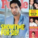 Siddharth Mallya - People Magazine Pictorial [India] (August 2012) - 396 x 550