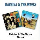 Katrina and the Waves - Katrina & the Waves / Waves