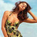 Irina Shayk for Carine Roitfeld Fashion Book 2013