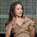 Maggie Q - 'Nikita' Panel During The 2010 Summer TCA Tour Day 2 At The Beverly Hilton Hotel On July 29, 2010 In Beverly Hills, California