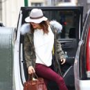 Bethenny Frankel – Out in NYC