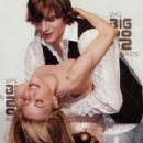 Ashton Kutcher and Brittany Murphy