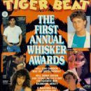 River Phoenix - Tiger Beat Magazine [United States] (July 1988)