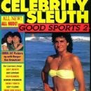 Celebrity Sleuth Magazine [United States] (July 1992)