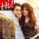Imran Khan - Hi! BLITZ Magazine Pictorial [India] (April 2011)