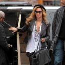 Beyonce Knowles: Glastonbury Headliner