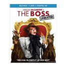 The Boss (2016) - 454 x 485