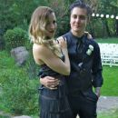 Synyster Gates & Michelle