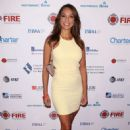 Eva LaRue – 5th annual California Firefighters Gala in Hollywood - 454 x 681