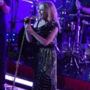 Kylie Minogue – Performance at the BBC One Show in London