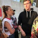 Millie Bobby Brown – 2018 Coachella Festival in Indio