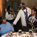 50 Cent serves Thanksgiving dinner to Sandy victims