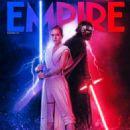 Daisy Ridley – Empire Magazine (November 2019)