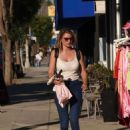 Susan Holmes – Shopping in Los Angeles - 454 x 624
