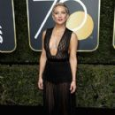 Kate Hudson :  75th Annual Golden Globe Awards - 410 x 600