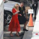 Christie Brinkley – Prepped for Dancing with the Stars Show in Los Angeles - 454 x 302