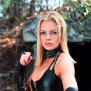 Jaime Pressly as Mika in Mortal Kombat: Conquest