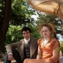 Christina Cole and Blake Ritson - 454 x 681
