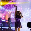 Maite Perroni- Univision's 13th Edition Of Premios Juventud Youth Awards - Show