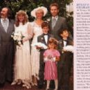 Wedding Renewal Celebration, 1987