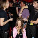 Behati Prinsloo - Victoria's Secret Fashion Show 2010 Runway