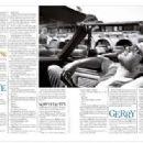 Magazine Pictorial