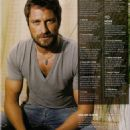 Gerard Butler ICON Magazine Pictorial 28 August 2009