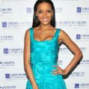Selita Ebanks: 19th Annual Women of Distinction Awards Luncheon in N.Y.C