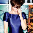Dannii Minogue Glamour UK September 2012 - 454 x 602