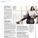 Gal Gadot for Vogue India Magazine (October 2018)