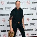 Premiere Of AMC's The Walking Dead 3rd Season - 454 x 638