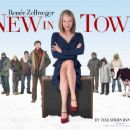 New in Town Wallpaper
