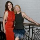Emily Mortimer – 'The Party' Screening in NYC