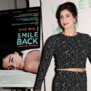 Sarah Silverman I Smile Back Screening In New York