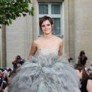 "Emma Watson Premieres ""Deathly Hallows Part 2"""