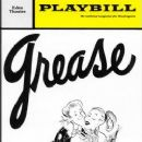 Grease Original 1971 Broadway Cast and Images From Productions Around The World - 250 x 378