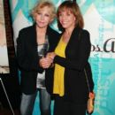 Kim Novak and Valerie Harper