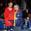 Sabrina Carpenter – Tommy Hilfiger Fashion Show 2018 in Milan